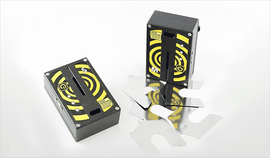 تجهیزات دستگاه الاینمنت لیزری