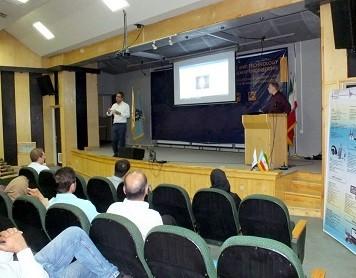 سمینار پایش وضعیت در صنایع ریلی