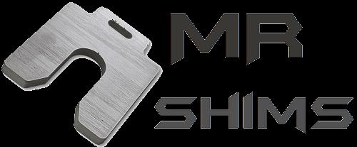 Mr Shims - فروش شیم پلیت استاندارد